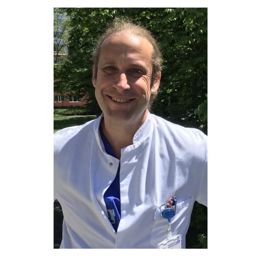 PD Dr. Simon Baudrexel