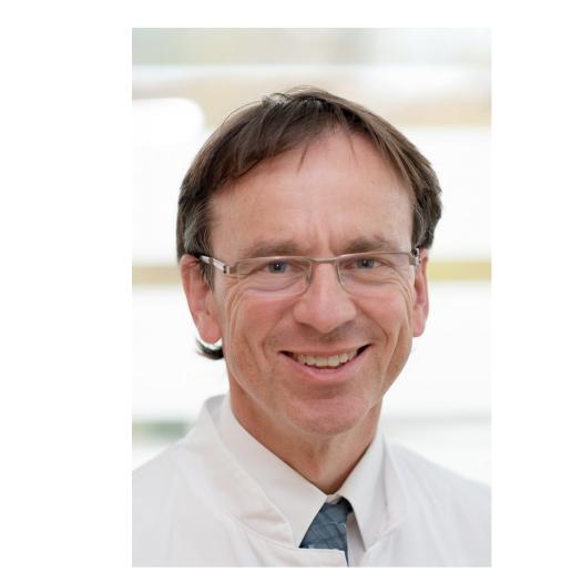 Dr. Wolfgang Fogel